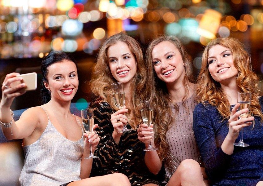 ideas para celebrar una despedida de soltera en Granada